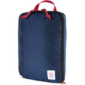 Topo Designs Packtasche 10l navy/navy